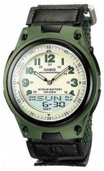 Годинник CASIO AW-80V-3BVDF