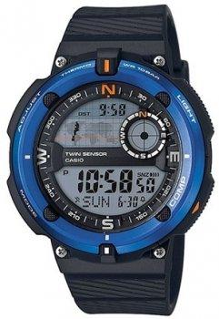 Годинник CASIO SGW-600H-2AER
