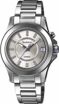 Часы CASIO SHE-4509D-7AER