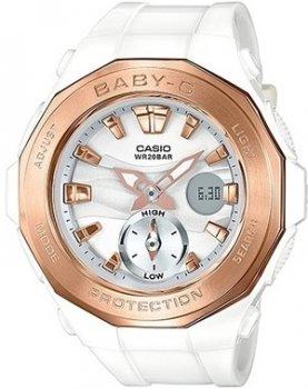Годинник CASIO BGA-220G-7AER