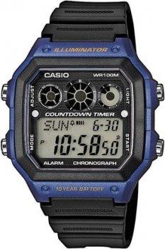 Годинник CASIO AE-1300WH-2AVEF