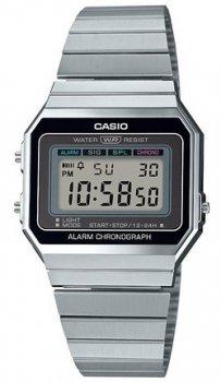 Годинник CASIO A700WE-1AEF