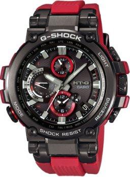 Годинник CASIO MTG-B1000B-1A4ER
