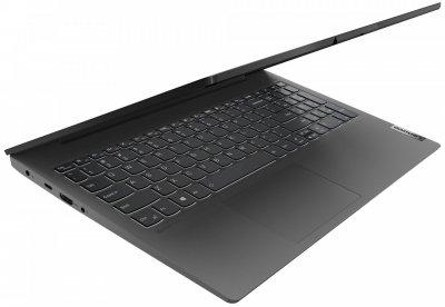 Ноутбук Lenovo IdeaPad 5 15ITL05 (82FG00KDRA) Graphite Grey