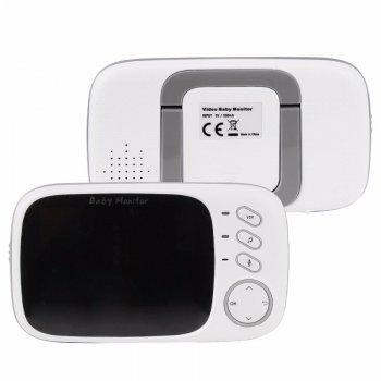 IP Camera Baby Monitor VB603 с датчиком ночного видения (Белый) - 333726