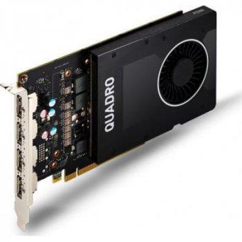 Видеокарта HP Quadro P2200 (6YT67AA) (F00237579)