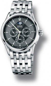 Годинник ORIS 581 7592 4054-MB 8 21 73