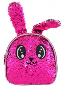 Рюкзак детский Yes K-25 Honey Bunny 0.16 кг 18х18х5 см 1.5 л (556509)
