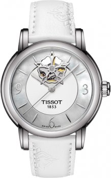Годинник TISSOT T050.207.17.117.04