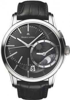 Годинник Maurice Lacroix PT6118-SS001-330