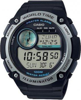 Годинник CASIO CPA-100-1AVEF