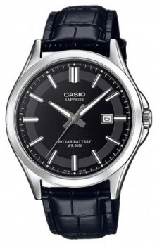 Годинник CASIO MTS-100L-1AVEF