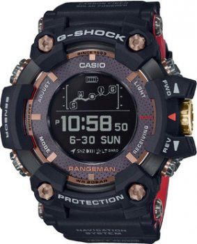 Годинник CASIO GPR-B1000TF-1ER