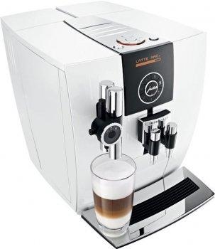 Кофеварка Jura IMPRESSA J9.2 One Touch