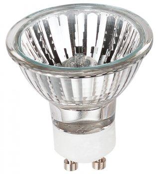 Галогенная лампа DELUX GU-10 230V 50W 10 шт (90016853)