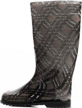 Резиновые сапоги OLDCOM Rainy Scotland Бежевые