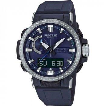 Годинник наручний Casio Pro-Trek CsPr-TrkPRW-60-2AER