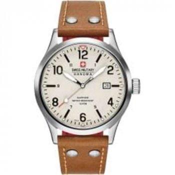 Годинники наручні Swiss Military-Hanowa SwssMltry-Hnw06-4280.09.009 CH