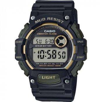 Годинник наручний Casio Collection CsCllctnTRT-110H-1A2VEF
