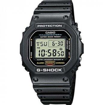 Годинник наручний Casio G-Shock CsG-ShckDW-5600E-1VER