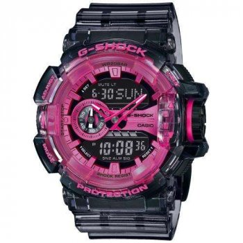Годинник наручний Casio G-Shock CsG-ShckGA-400SK-1A4ER