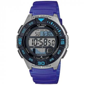 Годинник наручний Casio Collection CsCllctnWS-1100H-2AVEF