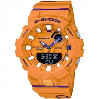 Годинник наручний Casio G-Shock CsG-ShckGBA-800DG-9AER