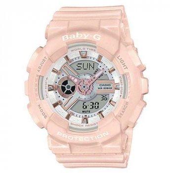 Годинник наручний Casio Baby-G CsBby-GBA-110RG-4AER