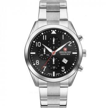 Годинники наручні Swiss Military-Hanowa SwssMltry-Hnw06-5316.04.007