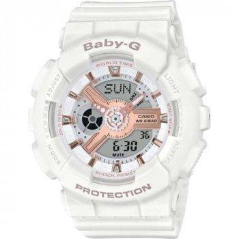 Годинник наручний Casio Baby-G CsBby-GBA-110RG-7AER