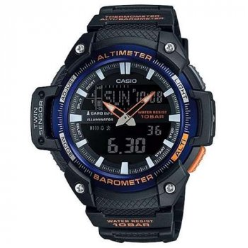 Годинник наручний Casio Collection CsCllctnSGW-450H-2BER
