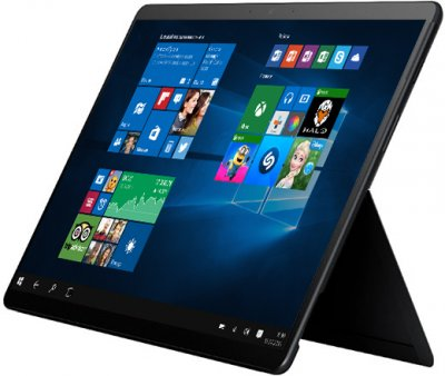 Планшет Microsoft Surface Pro X SQ2 Matte Black (1WT-00014)