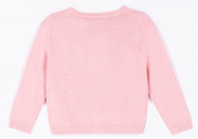 Кофта Coccodrillo Pink Ladies WC1172201PIN-007 Рожева