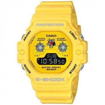 Годинник наручний Casio G-Shock CsG-ShckDW-5900RS-9ER