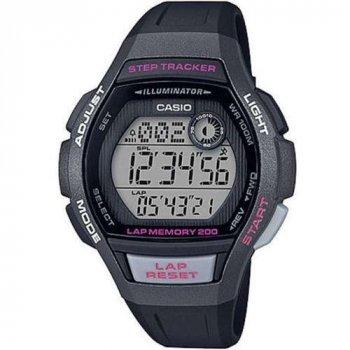 Годинник наручний Casio Sports CsSprtsLWS-2000H-1AVEF