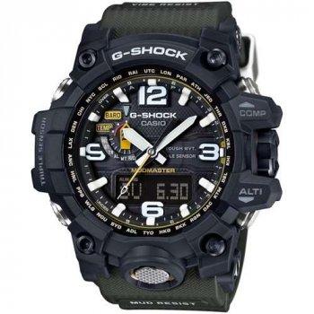 Годинник наручний Casio G-Shock CsG-ShckGWG-1000-1A3ER