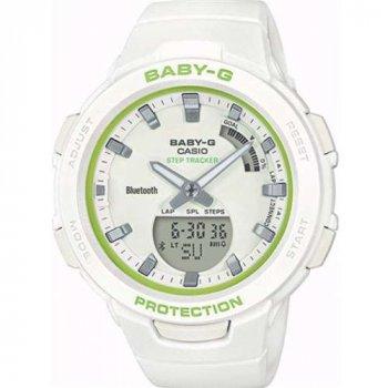 Годинник наручний Casio Baby-G CsBby-GBSA-B100SC-7AER