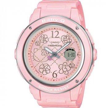 Годинник наручний Casio Baby-G CsBby-GBGA-150KT-4BER