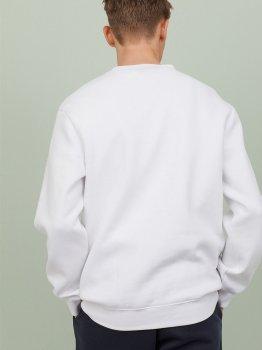 Свитшот H&M 6858131RP7 Белый