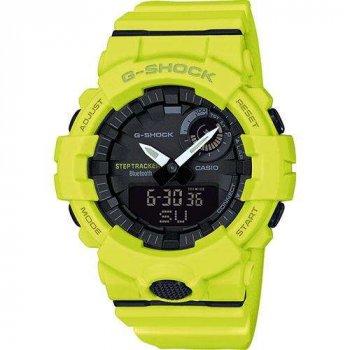 Годинник наручний Casio G-Shock CsG-ShckGBA-800-9AER