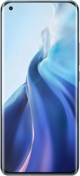 Мобільний телефон Xiaomi Mi 11 8/256 GB Blue