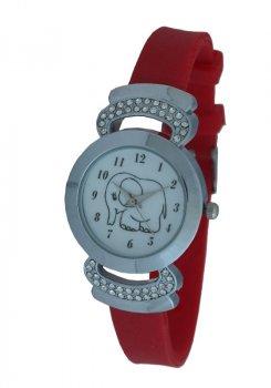 Дитячі годинники NewDay Слоненя Ch 189h2