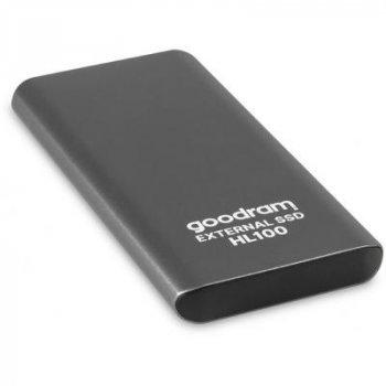 Накопичувач SSD USB 3.2 1TB HL100 GOODRAM (SSDPR-HL100-01T)