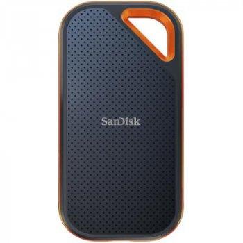Накопичувач SSD USB 3.2 1TB SANDISK (SDSSDE81-1T00-G25)