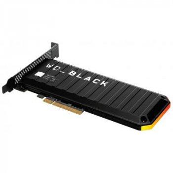 Накопичувач SSD PCI-Express 4TB AN1500 WD (WDS400T1X0L)