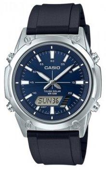 Годинник CASIO AMW-S820-2AVDF