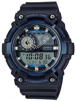 Годинник CASIO AEQ-200W-2AVEF
