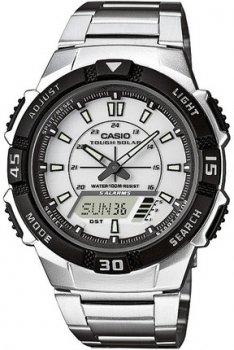 Годинник CASIO AQ-S800WD-7EVEF