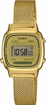 Годинник CASIO LA670WEMY-9EF