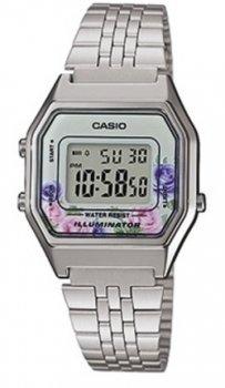 Годинник CASIO LA680WEA-4CEF